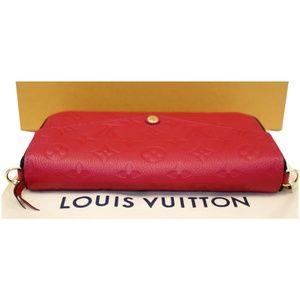 Louis Vuitton Bags - LOUIS VUITTON POCHETTE FELICIE MONOGRAM EMPREINTE